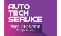 Выставка Auto Tech Service 2019
